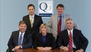 Quick Group investigative team